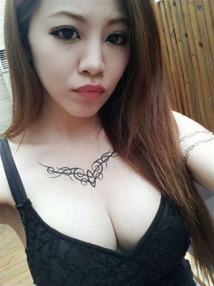 「エロカワ巨乳」←台湾娘がこんなんばっかでパコりたすぎる件wwwwww(画像あり)・3枚目の画像