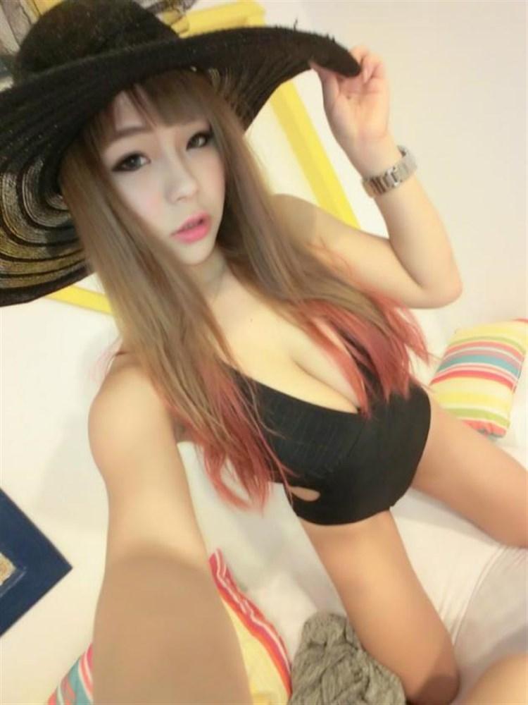 「エロカワ巨乳」←台湾娘がこんなんばっかでパコりたすぎる件wwwwww(画像あり)・5枚目の画像