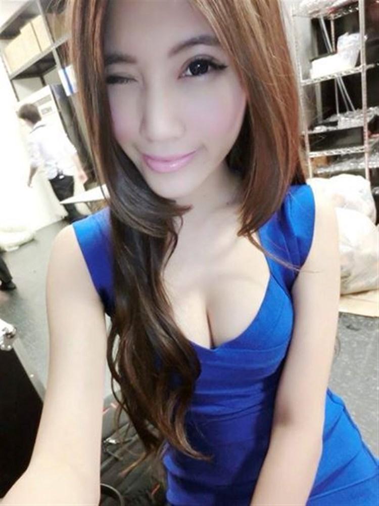 「エロカワ巨乳」←台湾娘がこんなんばっかでパコりたすぎる件wwwwww(画像あり)・7枚目の画像