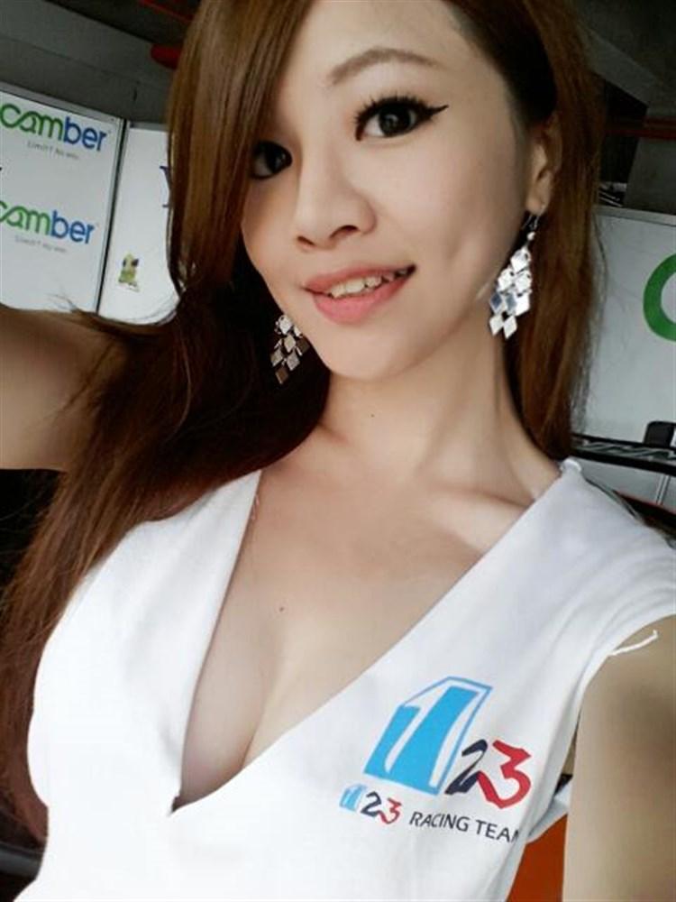 「エロカワ巨乳」←台湾娘がこんなんばっかでパコりたすぎる件wwwwww(画像あり)・10枚目の画像