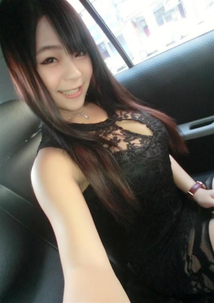 「エロカワ巨乳」←台湾娘がこんなんばっかでパコりたすぎる件wwwwww(画像あり)・11枚目の画像