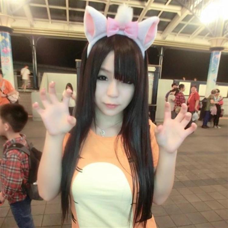 「エロカワ巨乳」←台湾娘がこんなんばっかでパコりたすぎる件wwwwww(画像あり)・16枚目の画像