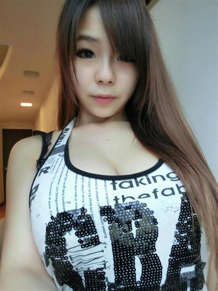 「エロカワ巨乳」←台湾娘がこんなんばっかでパコりたすぎる件wwwwww(画像あり)・26枚目の画像