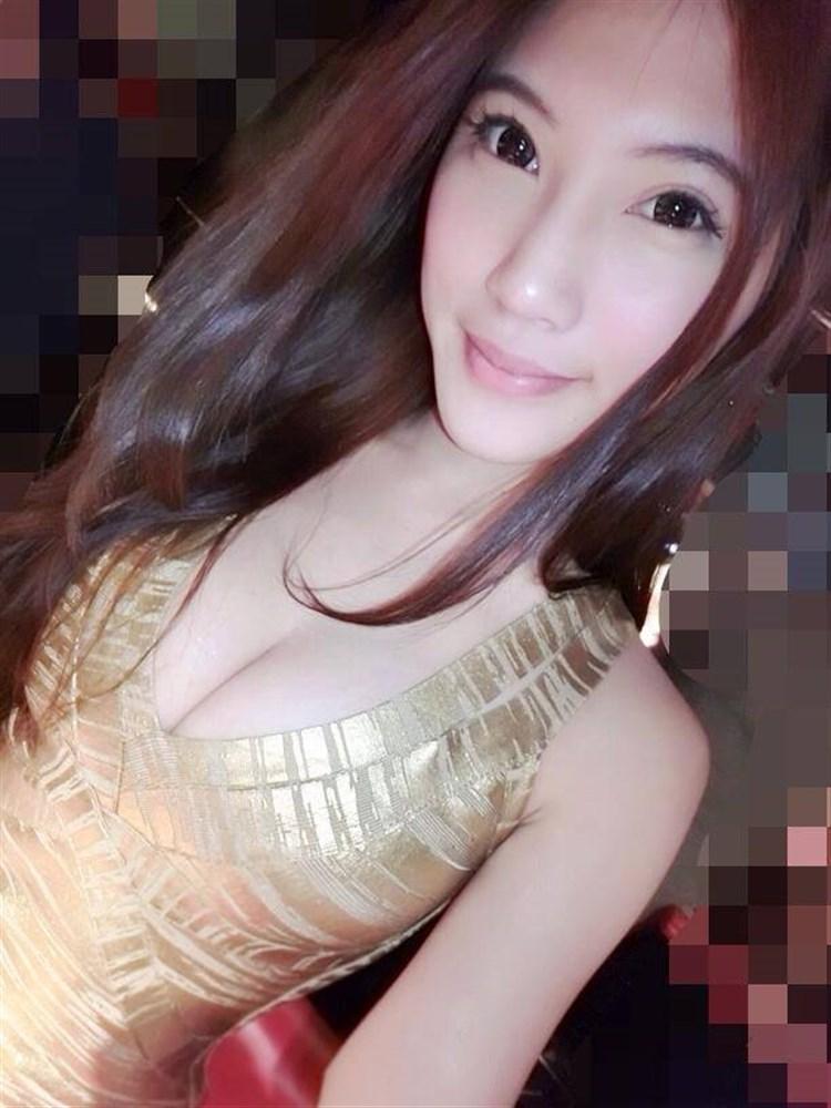 「エロカワ巨乳」←台湾娘がこんなんばっかでパコりたすぎる件wwwwww(画像あり)・31枚目の画像