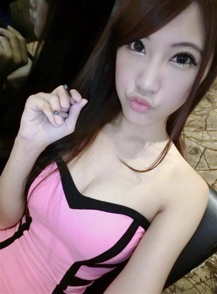 「エロカワ巨乳」←台湾娘がこんなんばっかでパコりたすぎる件wwwwww(画像あり)・33枚目の画像