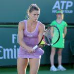 カミラ・ジョルジとかいう美人テニスプレイヤーがパンチラ・胸チラしすぎてエロ目線でしか見れない件(エロキャプ画像あり)
