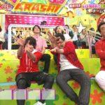 小島瑠璃子・こじるりが三角ゾーンパンチラしまくりで番組に集中できねえええええ(TVエロキャプ画像あり)