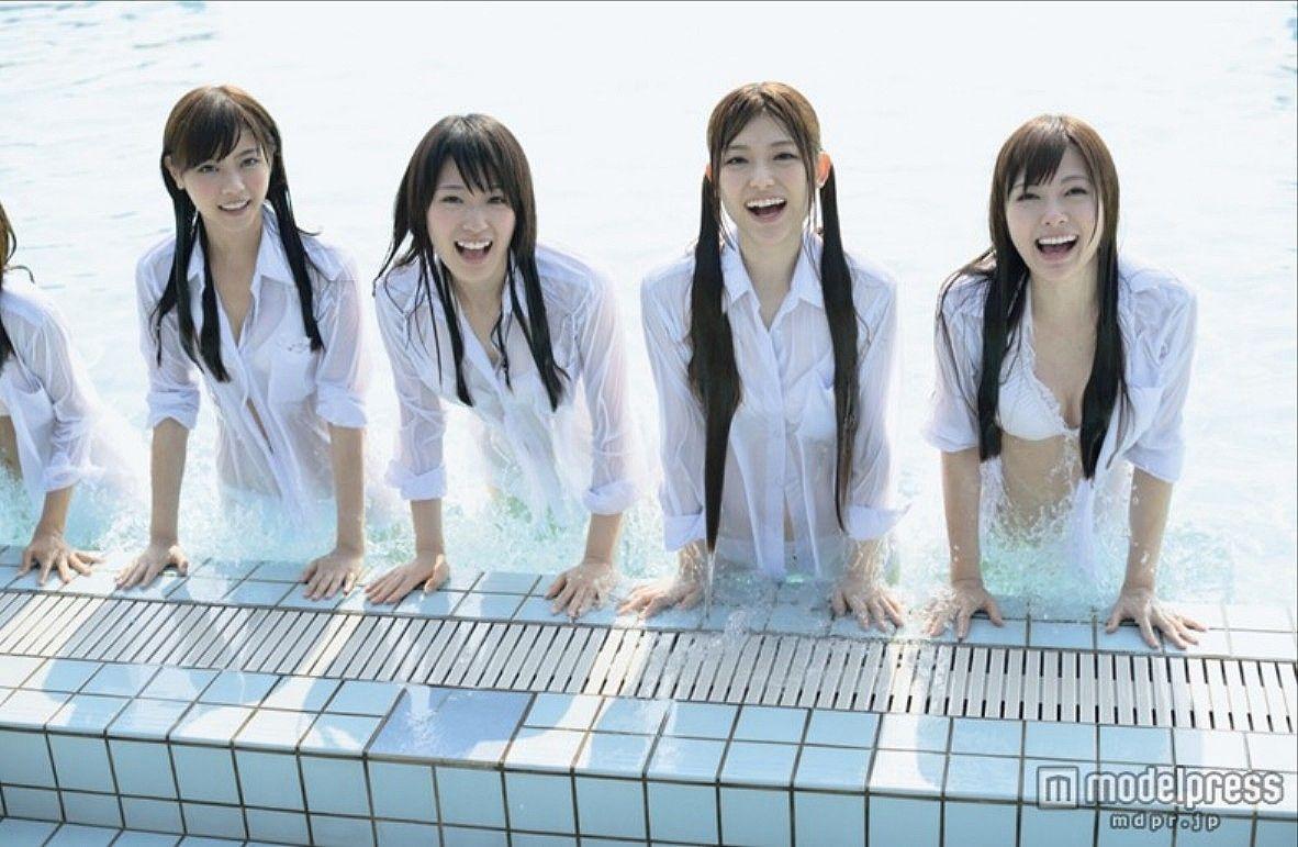 乃木坂46松村沙友理の写真集水着姿のエロ画像100枚・64枚目の画像