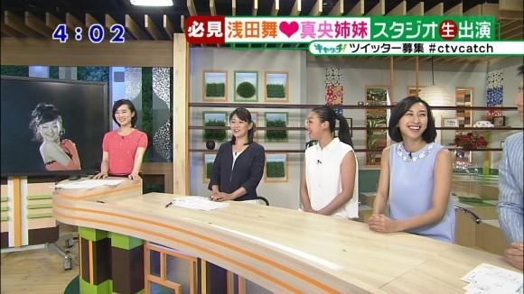 【浅田姉妹アイコラエロ画像】TV見てたら巨乳おっぱいの浅田舞が気になって真央ちゃんの存在消えるwwwwww・26枚目の画像