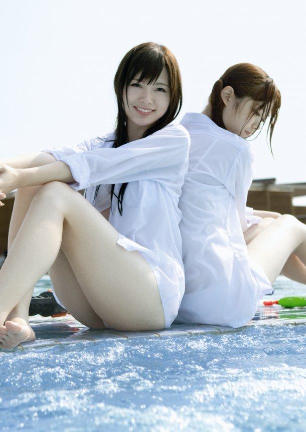 乃木坂46松村沙友理の写真集水着姿のエロ画像100枚・71枚目の画像