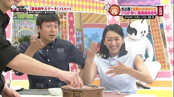【浅田姉妹アイコラエロ画像】TV見てたら巨乳おっぱいの浅田舞が気になって真央ちゃんの存在消えるwwwwww・48枚目の画像