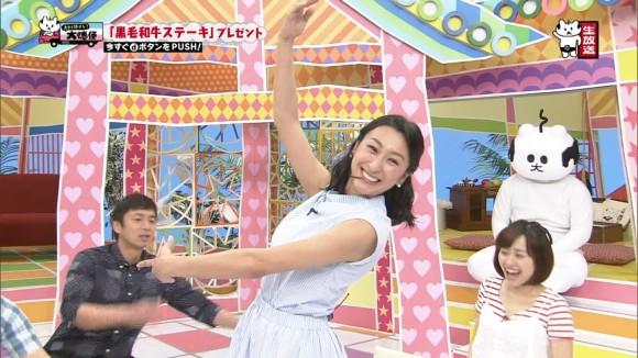 【浅田姉妹アイコラエロ画像】TV見てたら巨乳おっぱいの浅田舞が気になって真央ちゃんの存在消えるwwwwww・49枚目の画像