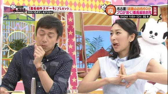 【浅田姉妹アイコラエロ画像】TV見てたら巨乳おっぱいの浅田舞が気になって真央ちゃんの存在消えるwwwwww・51枚目の画像
