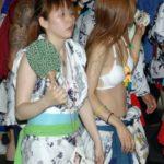 夏と言えば祭り!ギャルもエッチに乱れる日本の祭りがエロすぎるwww