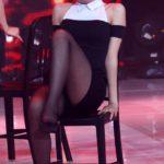 韓国アイドルの美脚黒パンストを無茶苦茶に引き裂きたいんだがwwwww(画像あり)