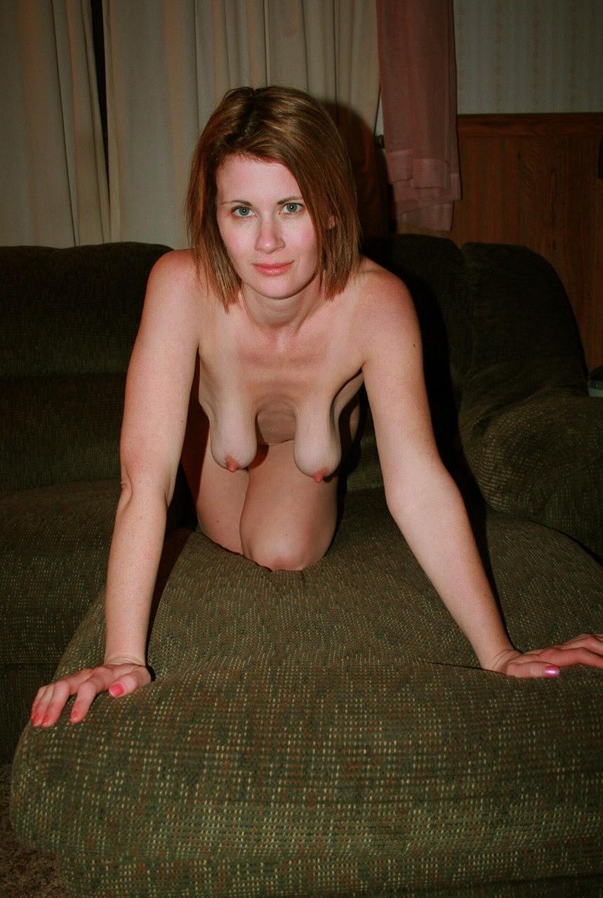 外国人人妻の巨乳垂れ乳おっぱいエロ画像31枚・4枚目の画像
