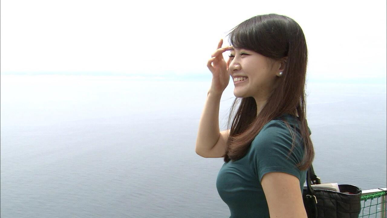 デートクラブで愛人探ししてSEXしまくってた山崎友里江・現役女性アナウンサーがコチラwwwww(TVキャプ画像あり)・8枚目の画像