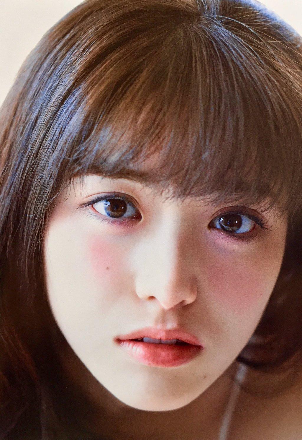 乃木坂46松村沙友理の写真集水着姿のエロ画像100枚・11枚目の画像