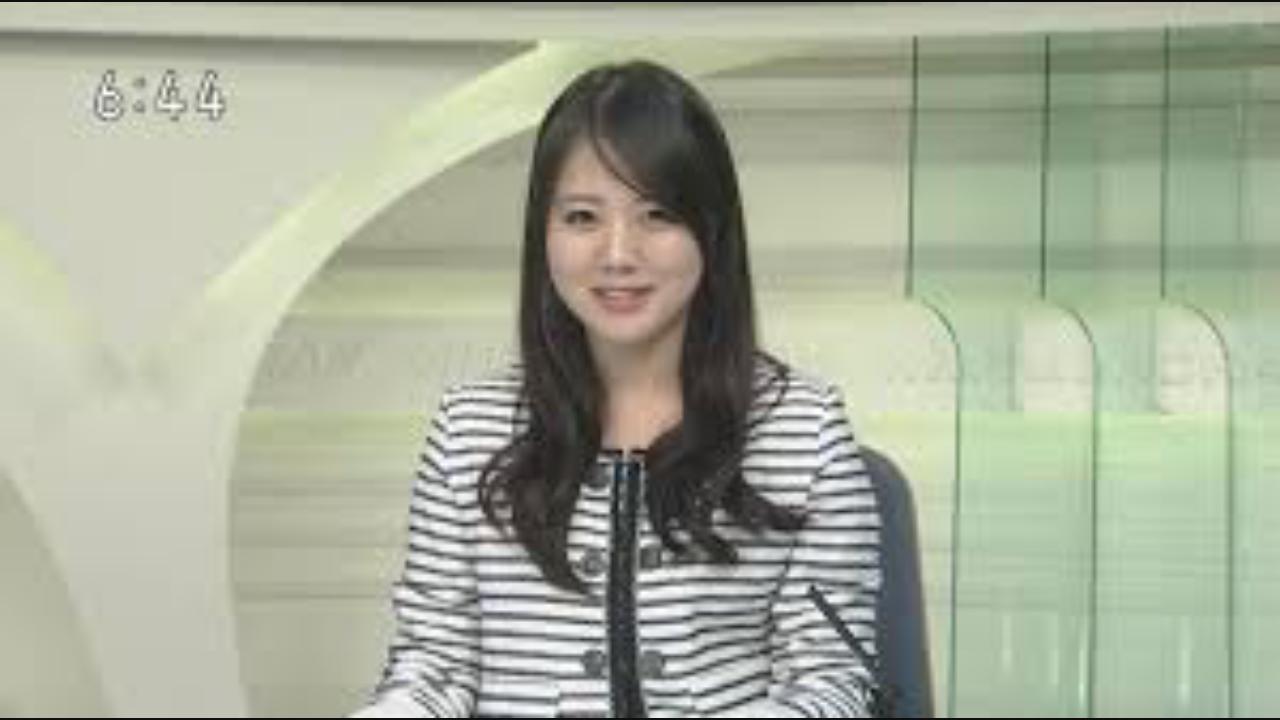 デートクラブで愛人探ししてSEXしまくってた山崎友里江・現役女性アナウンサーがコチラwwwww(TVキャプ画像あり)・12枚目の画像