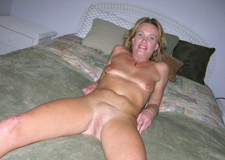 外国人人妻の巨乳垂れ乳おっぱいエロ画像31枚・17枚目の画像