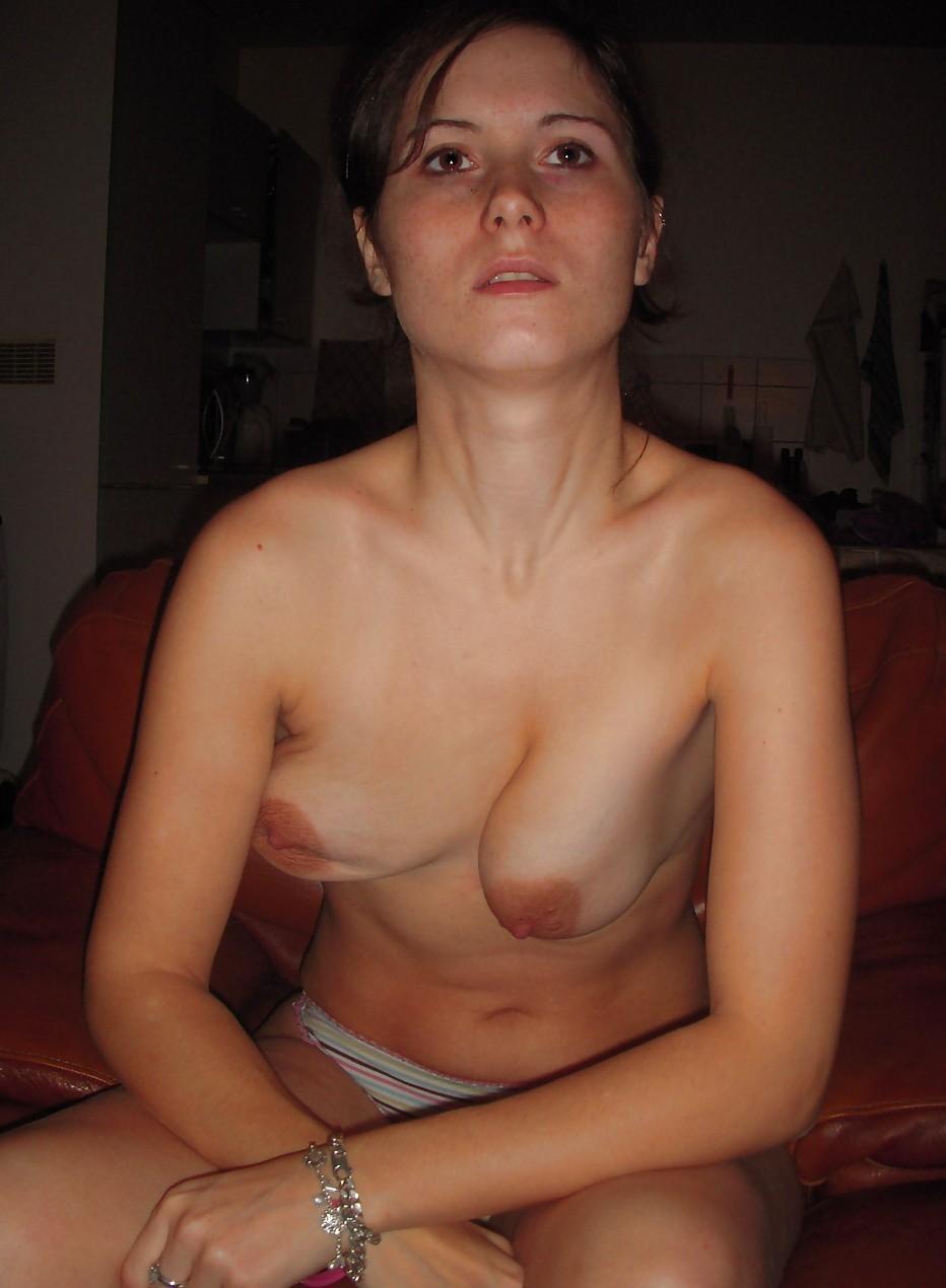 外国人人妻の巨乳垂れ乳おっぱいエロ画像31枚・20枚目の画像