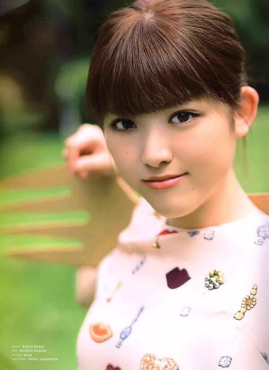 乃木坂46松村沙友理の写真集水着姿のエロ画像100枚・28枚目の画像