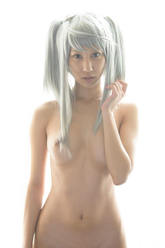 カラフル派手髪レイヤーのビッチ率は異常wwwwwwww(画像あり)・34枚目の画像