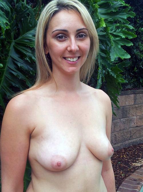外国人人妻の巨乳垂れ乳おっぱいエロ画像31枚・37枚目の画像