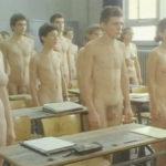 【マジキチ】強制全裸な海外の高校の様子をご覧下さいwwwwwwwwwwwwwwwwwwwwwwwwwwwwwwww(画像あり)