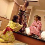 JK・JDの夏旅行での「悪ふざけ」エロ写メがSNSにうpされててクッソエロいwwwww(画像あり)