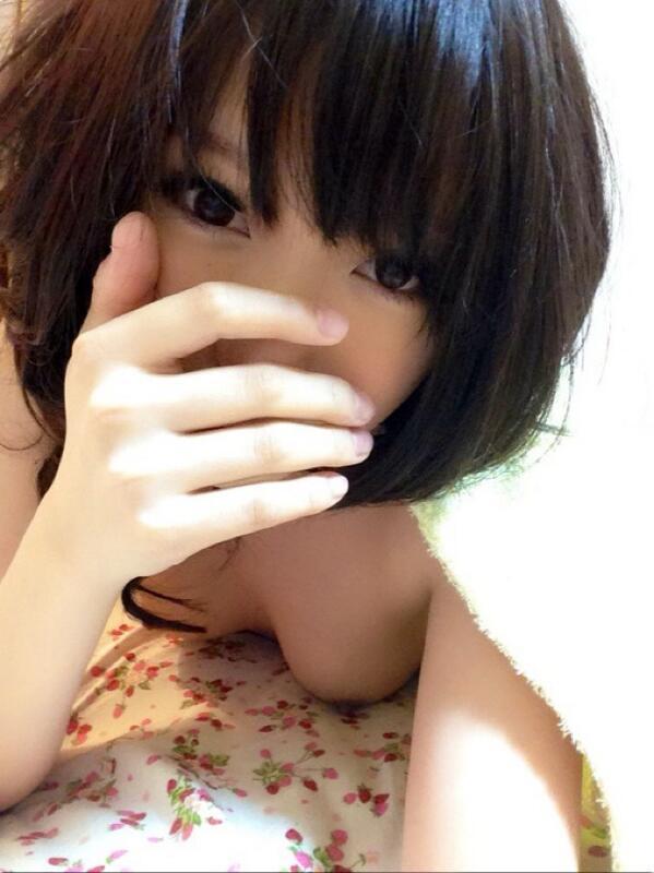 一流av女優のツイッターがお乳マル見えでサービス精神旺盛でクッソえろいwwwwwwwwww(写真あり)