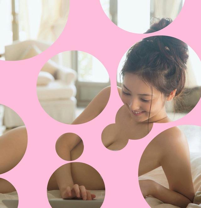 【水玉アイコラエロ画像】佐々木希・小島瑠璃子・久松郁実・篠崎愛・石川恋etc…どれもこれも裸みたいでエロいwwwww 表紙