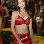 韓国美女とヤリたい…韓国キャンギャルがエロすぎてチンポ発狂寸前wwwww(画像あり)