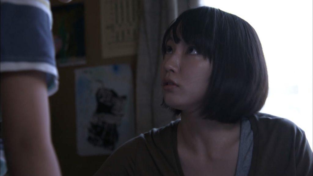 吉岡里帆のドラマ乳首見えハプニング等抜けるエロ画像200枚・9枚目の画像