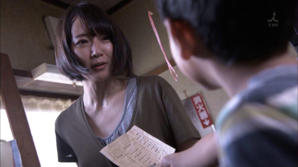 吉岡里帆のドラマ乳首見えハプニング等抜けるエロ画像200枚・10枚目の画像