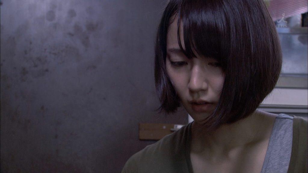 吉岡里帆のドラマ乳首見えハプニング等抜けるエロ画像200枚・11枚目の画像