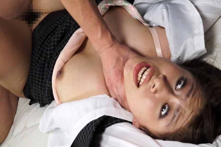 「首絞めプレイ」→ドM女子が白目向いて喜ぶがドS男以外はドン引き注意wwwwww(画像あり)・10枚目の画像