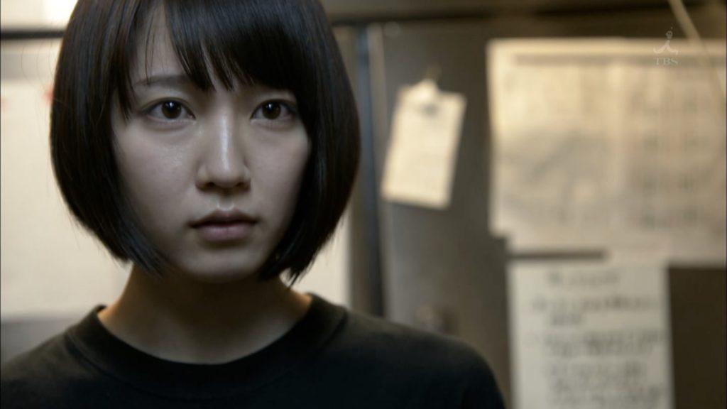 吉岡里帆のドラマ乳首見えハプニング等抜けるエロ画像200枚・14枚目の画像
