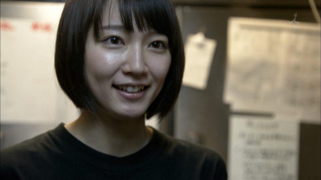 吉岡里帆のドラマ乳首見えハプニング等抜けるエロ画像200枚・15枚目の画像