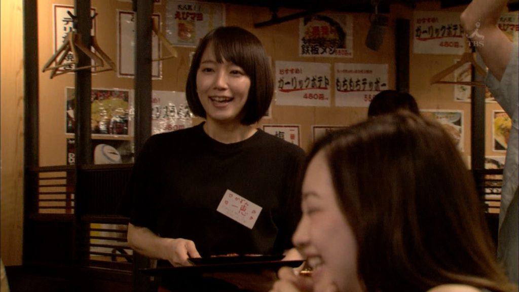 吉岡里帆のドラマ乳首見えハプニング等抜けるエロ画像200枚・16枚目の画像