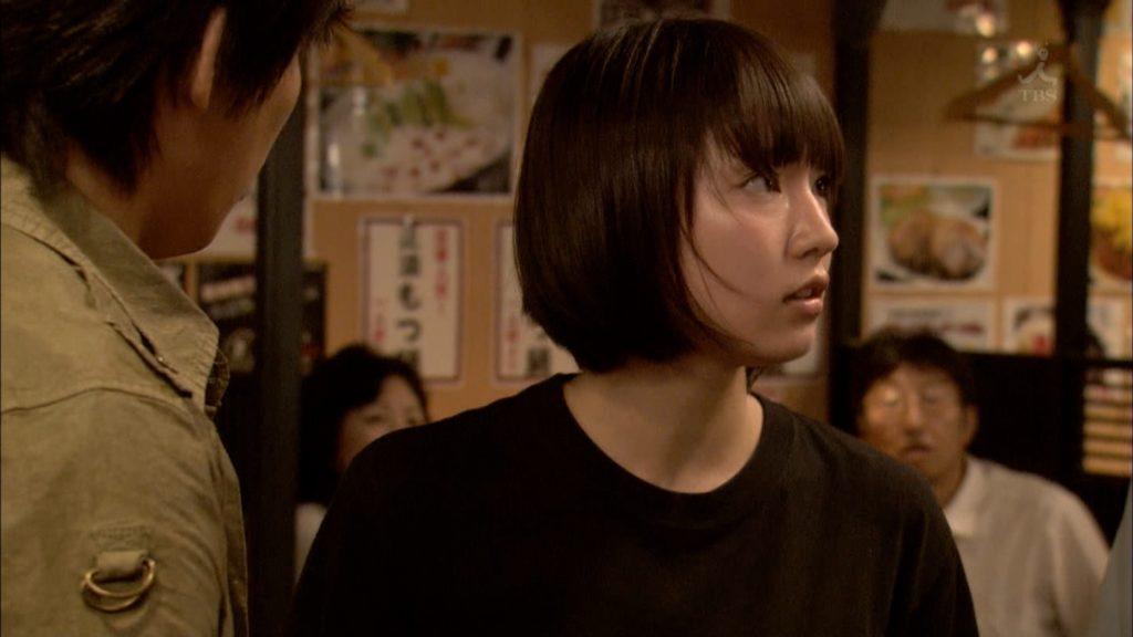 吉岡里帆のドラマ乳首見えハプニング等抜けるエロ画像200枚・17枚目の画像