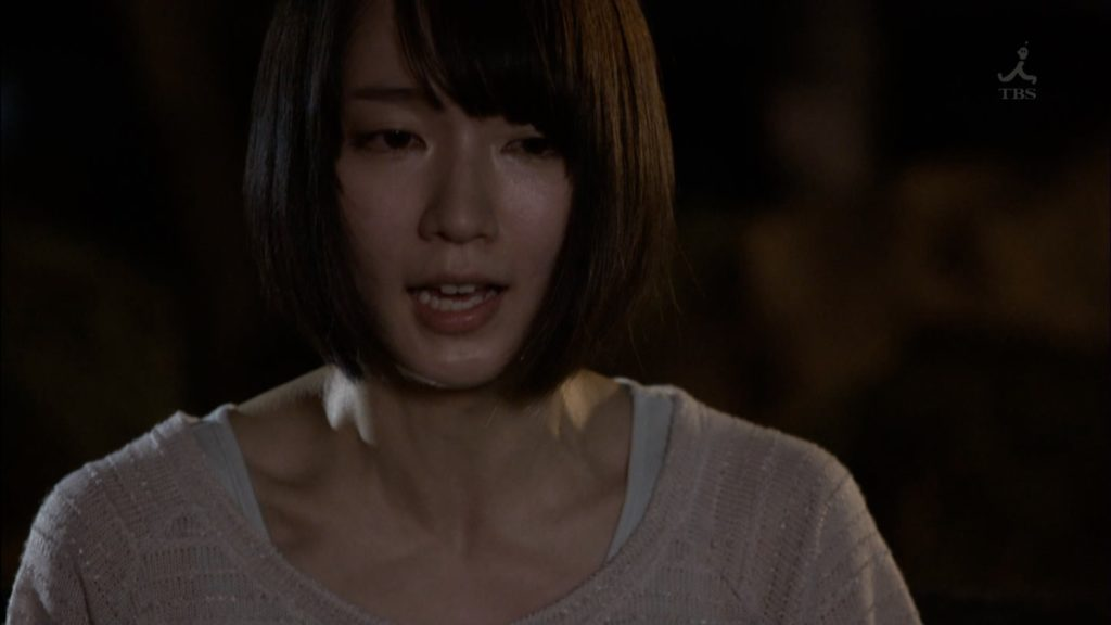 吉岡里帆のドラマ乳首見えハプニング等抜けるエロ画像200枚・22枚目の画像