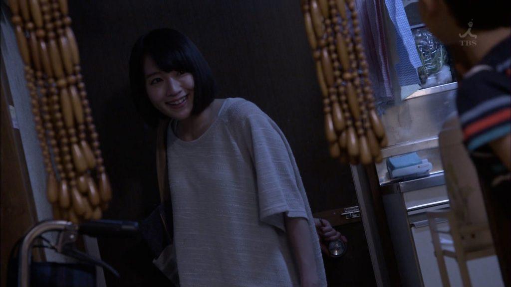 吉岡里帆のドラマ乳首見えハプニング等抜けるエロ画像200枚・24枚目の画像
