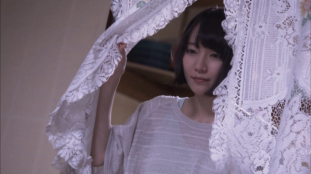 吉岡里帆のドラマ乳首見えハプニング等抜けるエロ画像200枚・26枚目の画像