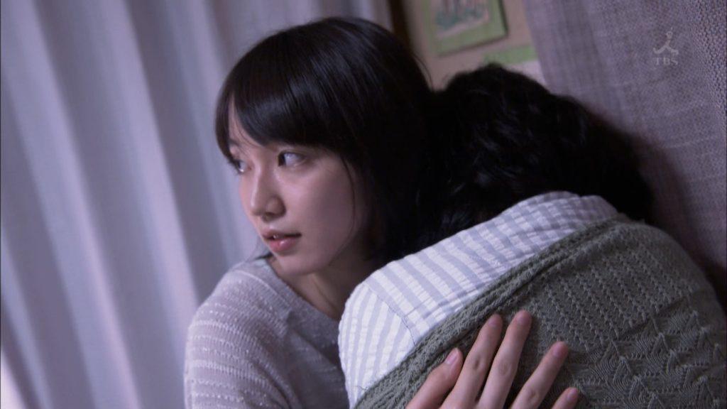 吉岡里帆のドラマ乳首見えハプニング等抜けるエロ画像200枚・27枚目の画像