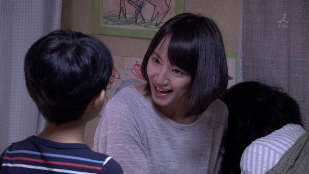吉岡里帆のドラマ乳首見えハプニング等抜けるエロ画像200枚・28枚目の画像