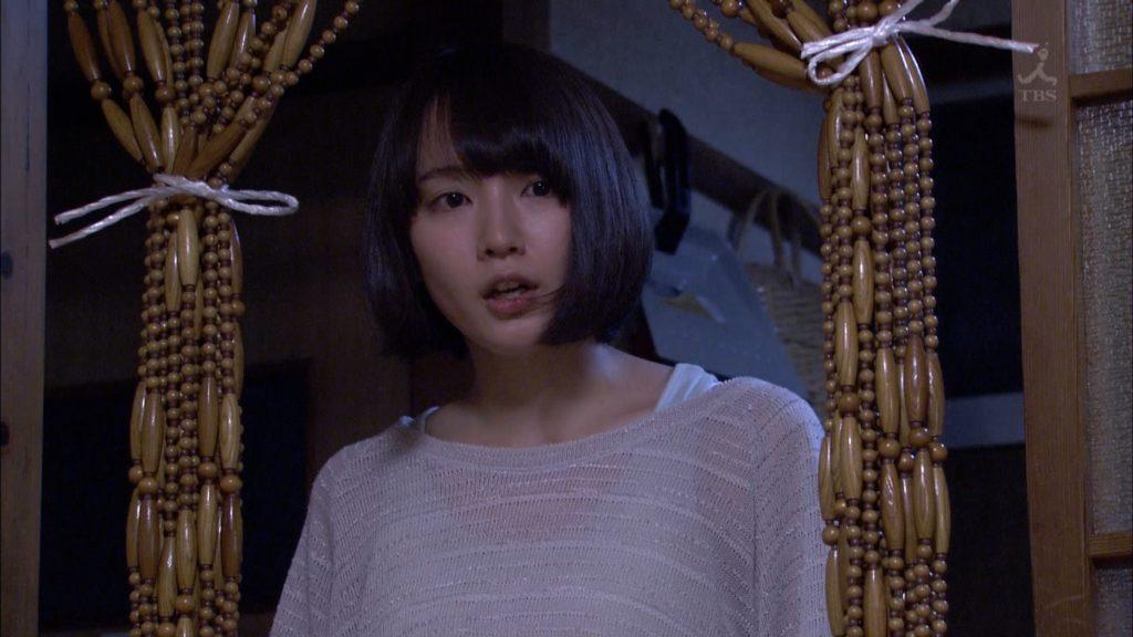 吉岡里帆のドラマ乳首見えハプニング等抜けるエロ画像200枚・29枚目の画像