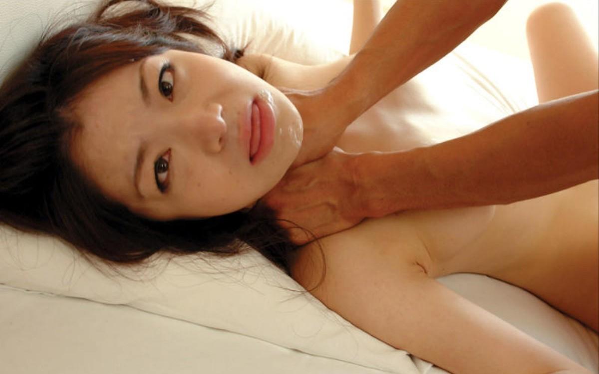 「首絞めプレイ」→ドM女子が白目向いて喜ぶがドS男以外はドン引き注意wwwwww(画像あり)・32枚目の画像