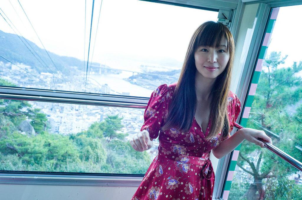 塩地美澄アナ(35)のヌード寸前!大胆グラビアエロ画像120枚・29枚目の画像