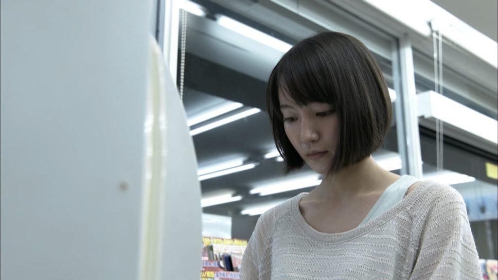吉岡里帆のドラマ乳首見えハプニング等抜けるエロ画像200枚・32枚目の画像